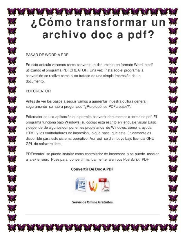 Cambiar PDF a Word en Mac con PDF Converter Pro
