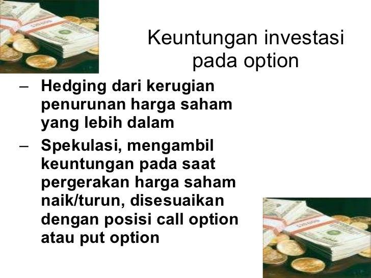 Opsi saham yang dikeluarkan dengan harga diskon