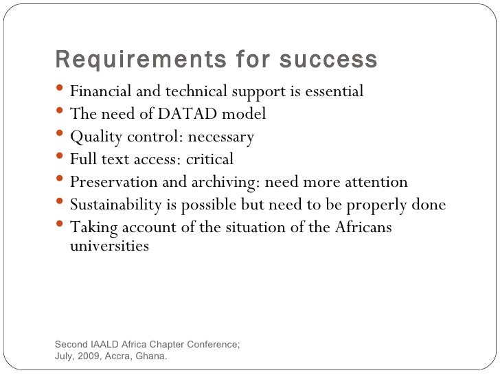 database of african theses and dissertations datad What does datad mean - definition of datad - datad stands for database of african theses and dissertations by acronymsandslangcom: image source:.