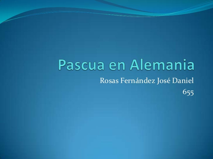 Rosas Fernández José Daniel                       655