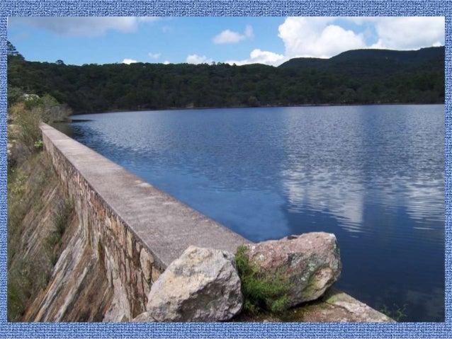 Presas y represas de Aguascalientes (México)