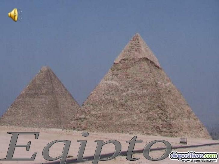 La Esfinge. que representa a un león con rostro humano (se cree que representa alFaraón Khafra ) mide 70 metros de longitu...