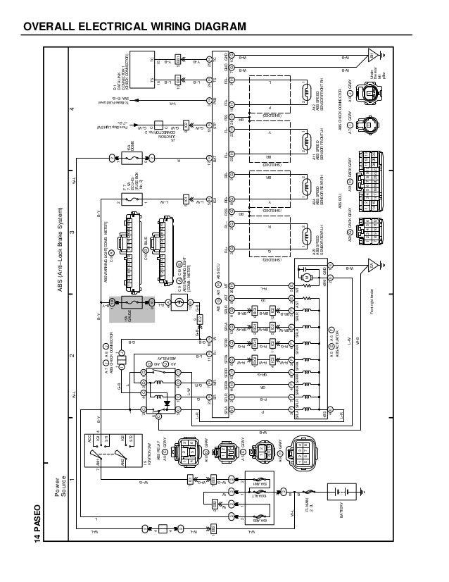 1992 Toyota Paseo Wiring Diagram 1410geuzencollege Rh1410geuzencollegeexamentrainingnl: 97 Toyota Paseo Engine Diagram At Gmaili.net