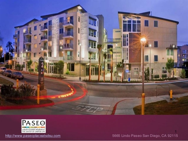 paseo place apartments for rent in san diego