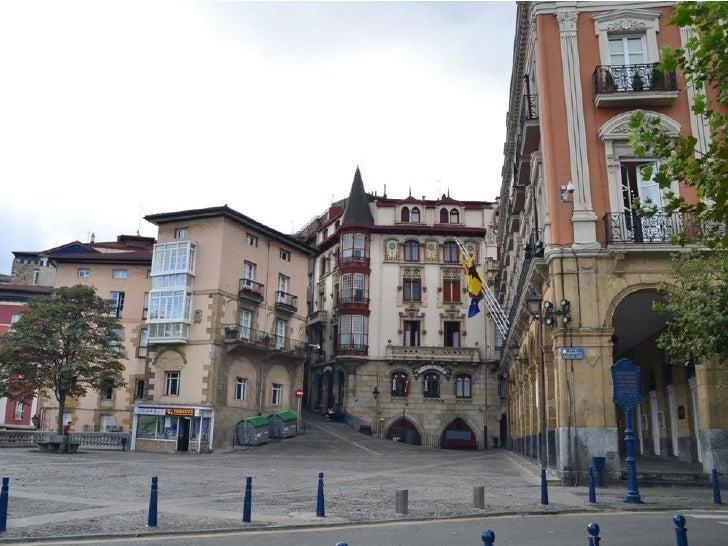 Paseo por Portugalete