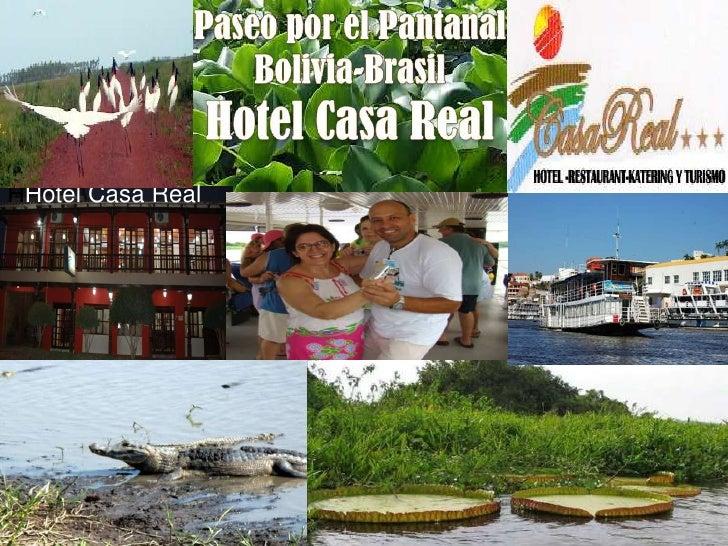 HHotel Casa Real