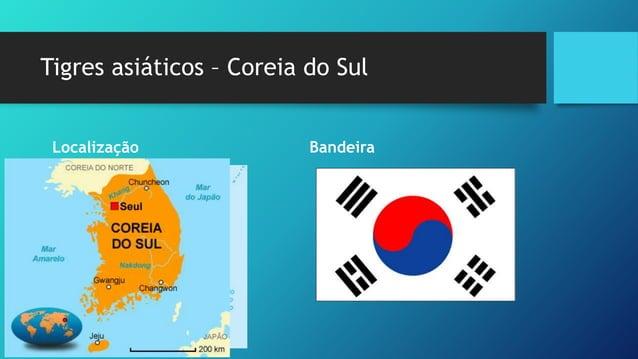 Seul – capital da Coreia do Sul