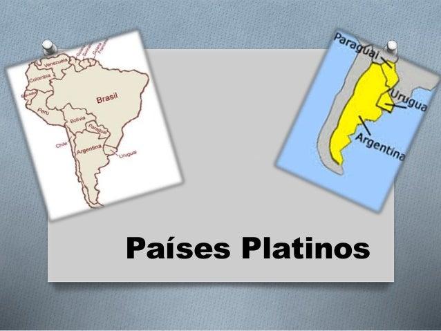 Países Platinos