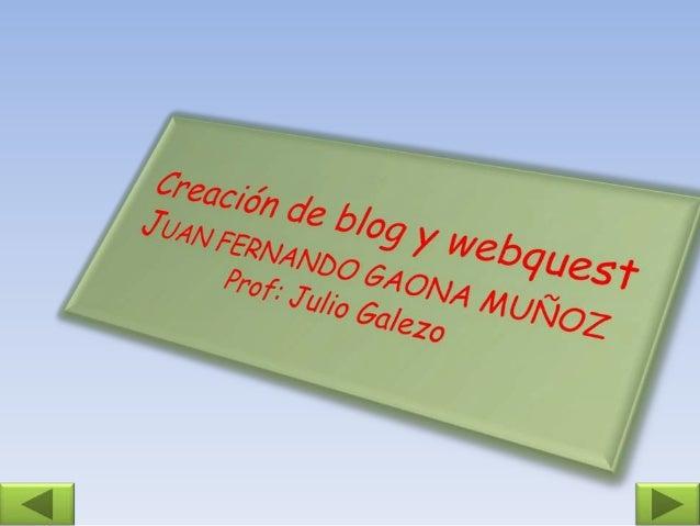 Menú pasos para crear blogs • Paso 1. • Paso 2. • Paso 3. • Paso 4. • Paso 5. • Paso 6. • Paso 7. • Paso 8.