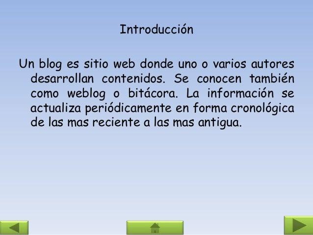 1. Pasos para crear un Blog: Inicialmente creas una cuenta y después le das clic en crear un blog.