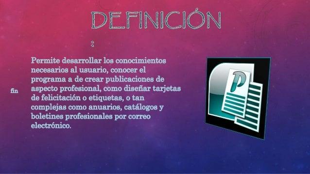 Pasos Para Hacer Una Tarjetas De Invitacion En Publisher