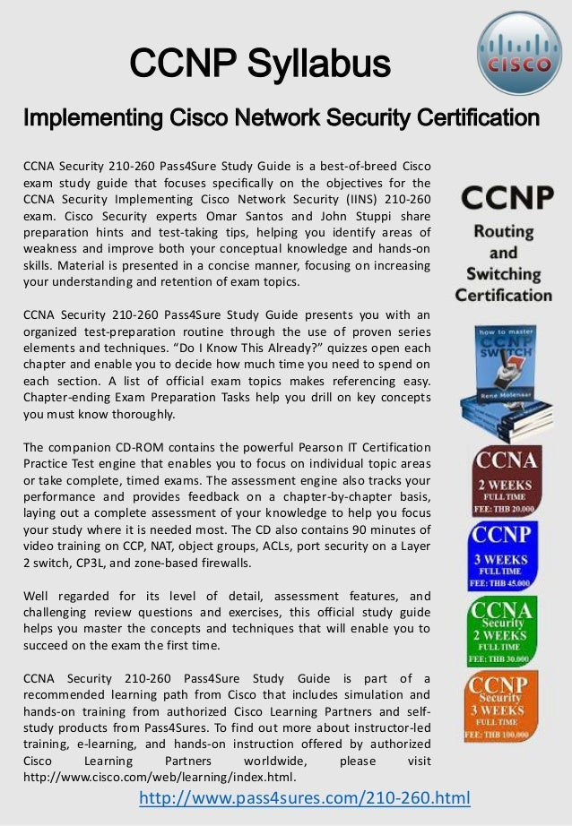 CCNA SECURITY DUMPS EPUB