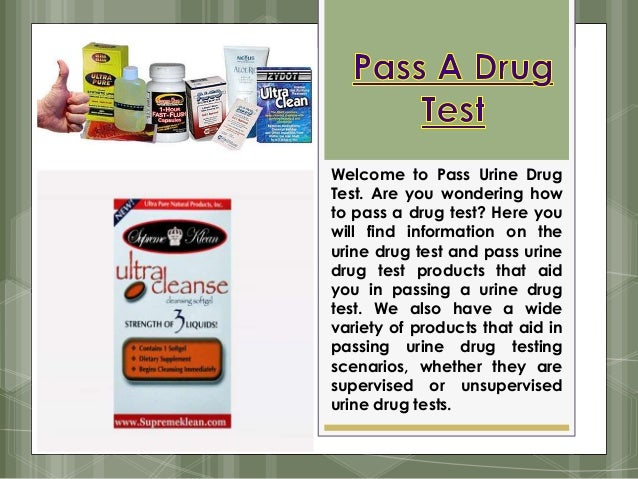 Welcome to Pass Urine Drug Test. Are you wondering how to pass a drug test? Here you will find information on the urine dr...