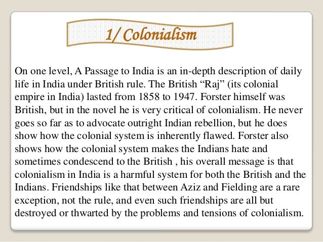 a passage to india synopsis A short summary of e m forster's a passage to india this free synopsis covers  all the crucial plot points of a passage to india.