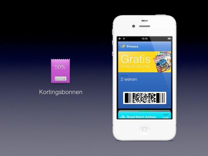 BannersOp website en in een app