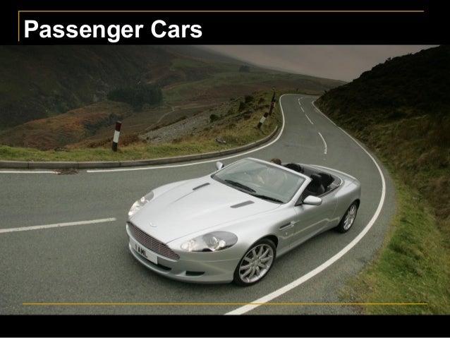 1 Passenger Cars