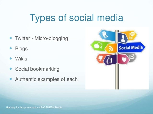 role of social media in higher education pdf