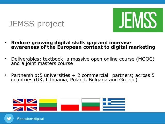 Online Digital Marketing Masters Uk