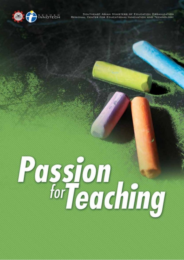 Contents1   THE ROAD TO BEING A TEACHER    An Impulsive Decision                                             2    Nancy Pa...