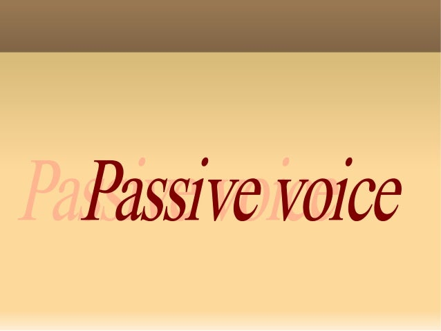 USES The passive voice sentences are frequently used in English. It is used when we want emphasize the action of the sente...