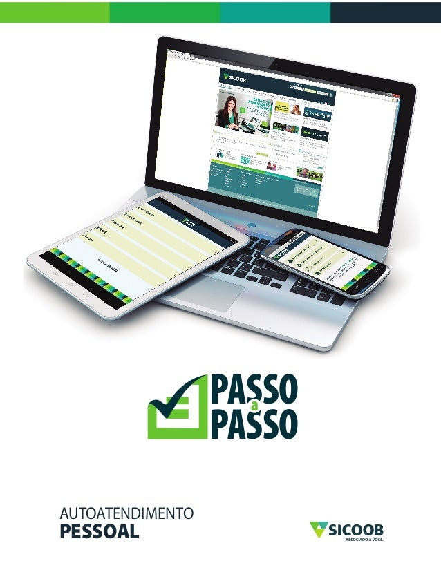 AUTOATENDIMENTO PESSOAL PASSO PASSO