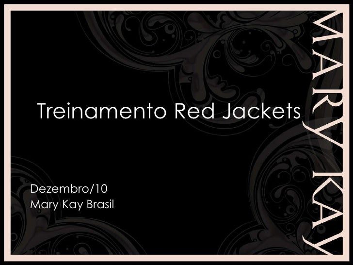 Passo red jackets dez_10