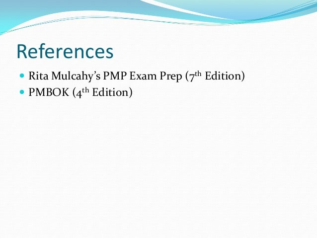 pmp exam prep seventh edition pdf