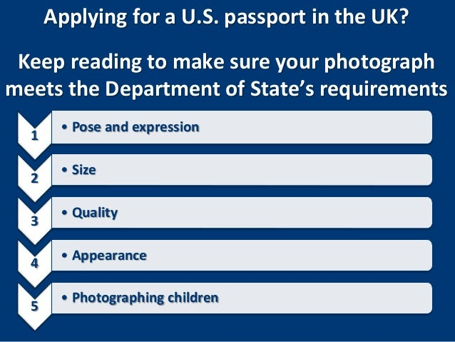 State Department Travel Notes Uk