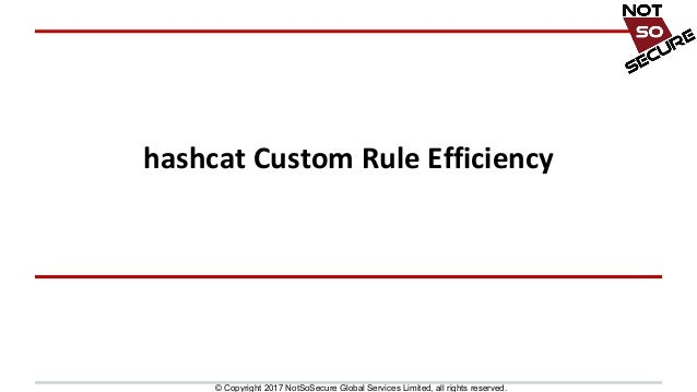 Hashcat md5 format