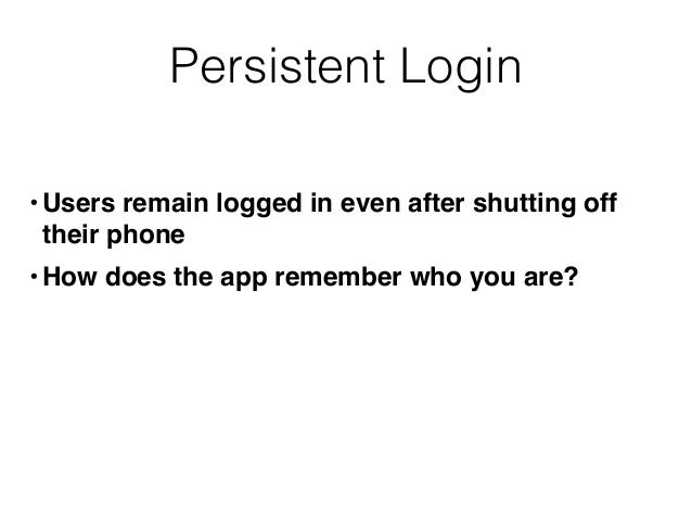 Passwords on a Phone Slide 3