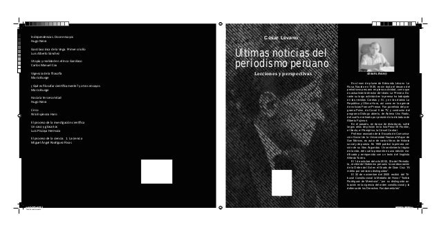 César Lévano  Garcilaso Inca de la Vega. Primer criollo Luis Alberto Sánchez Utopía y realidad en el Inca Garcilaso Carlos...