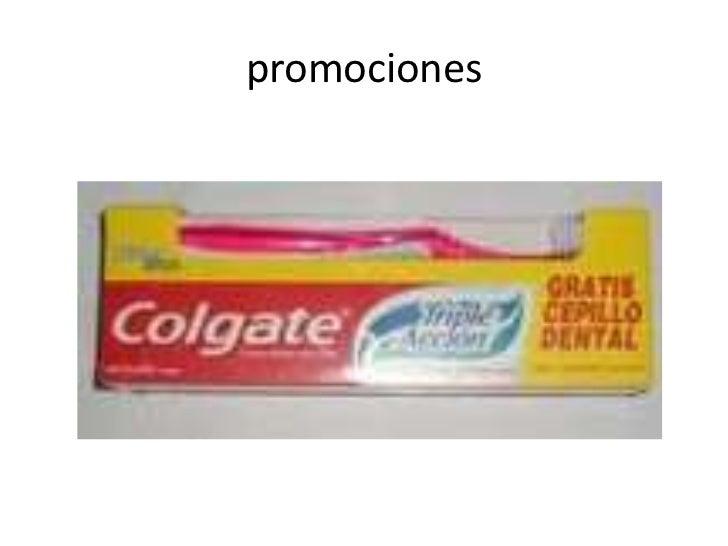 promociones<br />