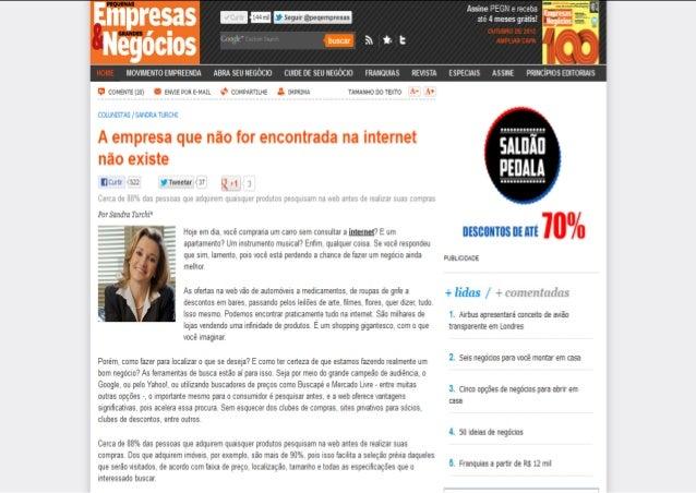 Links de acesso aos Sites             www.academiatg.com.br       www.madeireiramonaliza.g3wsites.com            www.stand...
