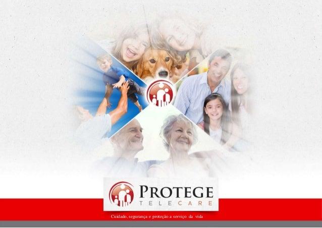 Cuidado, segurança e proteção a serviço da vida