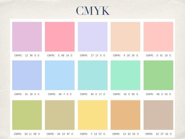 Resultado de imagen para colores pasteles