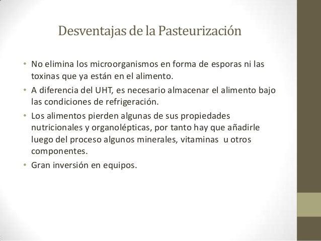 Pasteurizacion 1