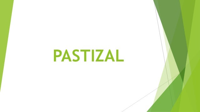PASTIZAL