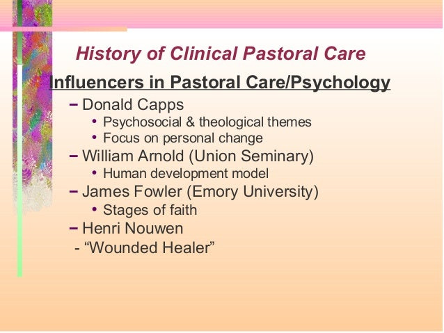 history and evolving nature of clinical counseling psychology Evolutionary theory and psychology  making clinical psychology  programs in previous eras of human history there is no teleology in evolution.