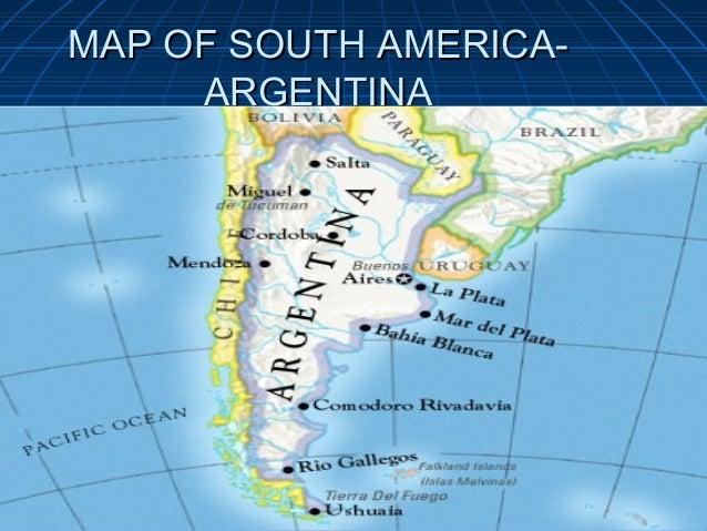 pastoral farming in argentina