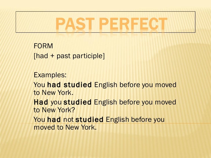 past simple | LearnEnglish - British Council