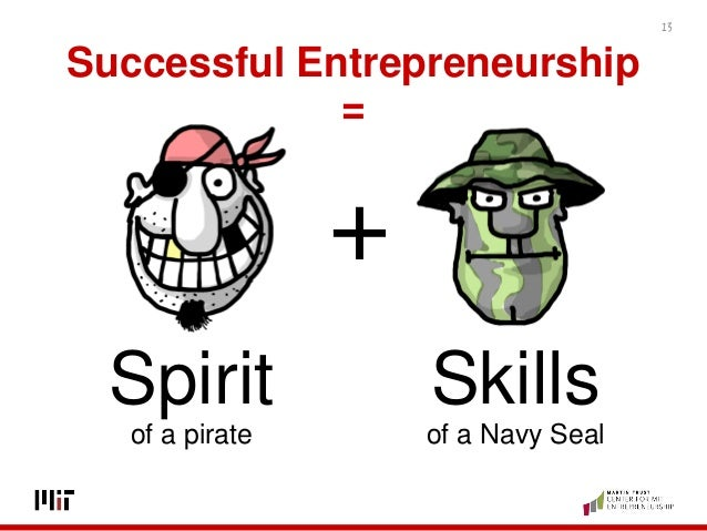"""5 disciplines of a successful entrepreneur Here are 5 disciplines they all have in common: the 5 disciplines of the """"zen-master entrepreneur successful partnerships require understanding roles."""