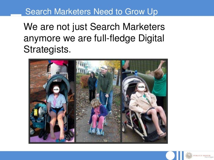 Past Present & Future of Personas in Search (extended version) Slide 3