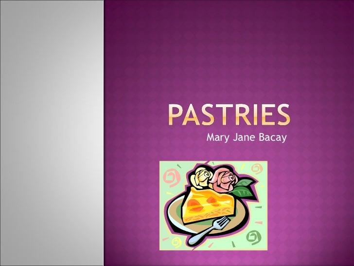 Mary Jane Bacay