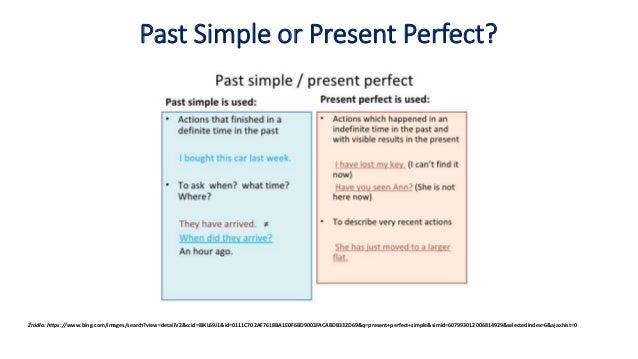 знакомства present perfect 26