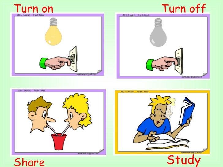 Turn on  Turn off Share  Study
