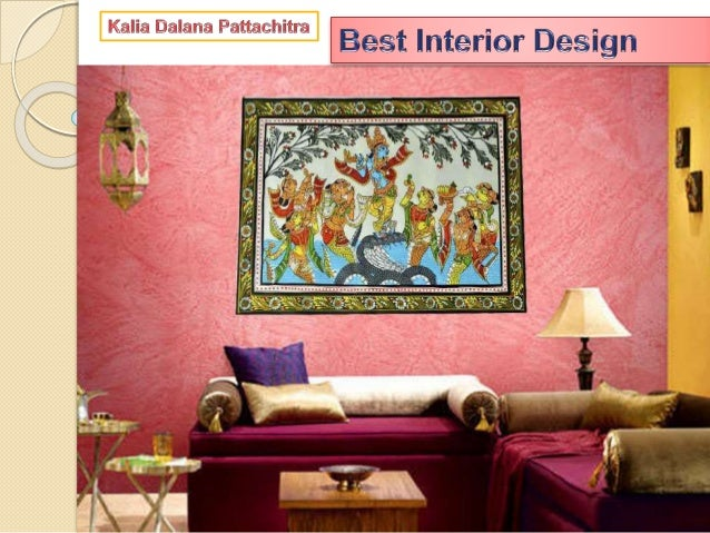 Buy Patachitra Paintings Online at Classystreet