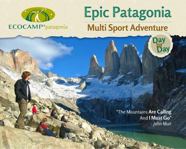 Epic Patagonia Multi Activity Adventure