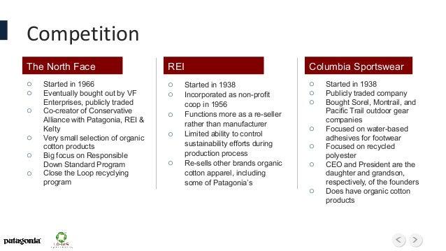 Patagonia LOHAS Community Marketing Plan Proposal by Heath Ross d74e7aea1a24d