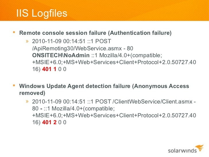 Common WSUS Errors Codes - Decoded and Resolved