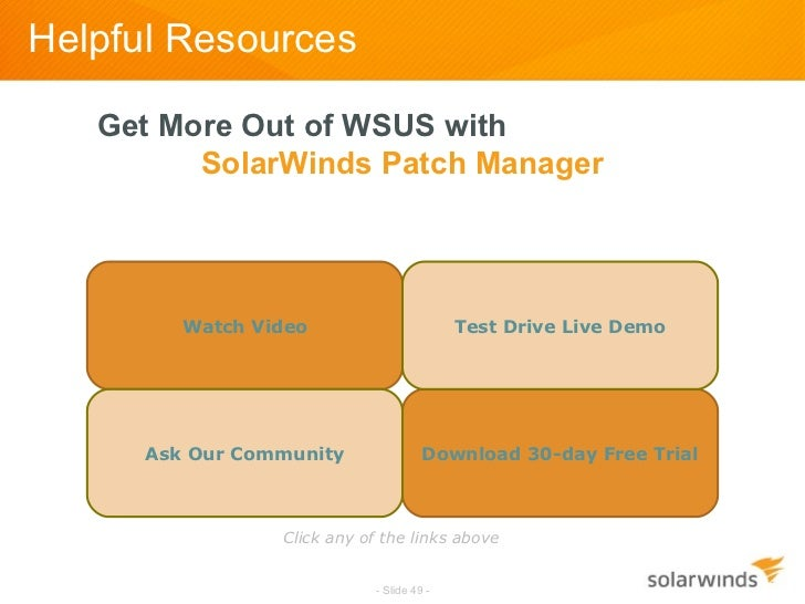 Group Policy And Wsus Best Practices